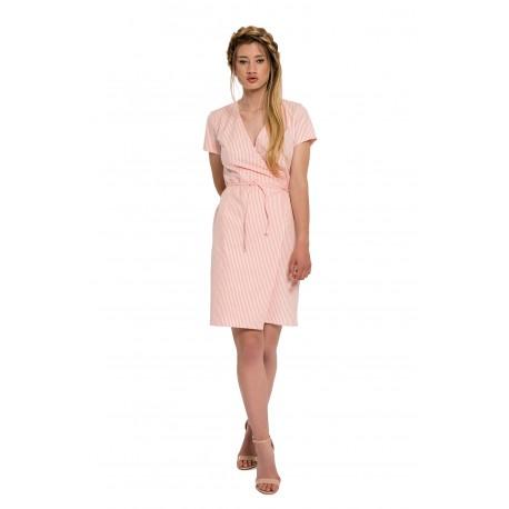 La robe Pêche