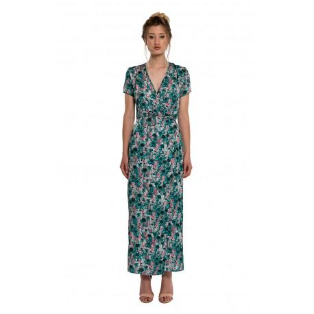 La robe Palmito