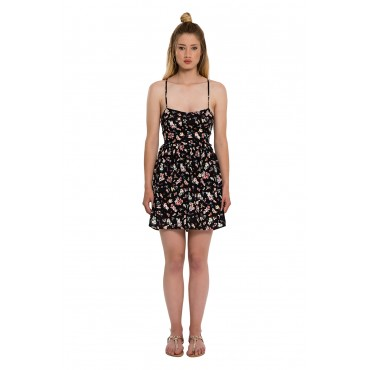 The Flowers dress