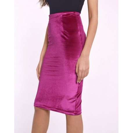 The Nicole skirt