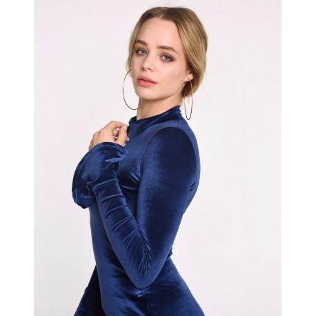 La robe Emilie