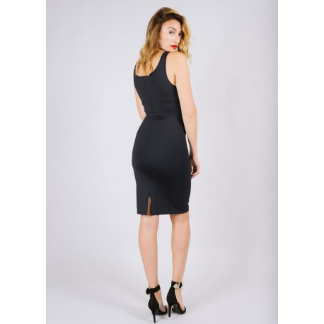 The Second Skin Dress