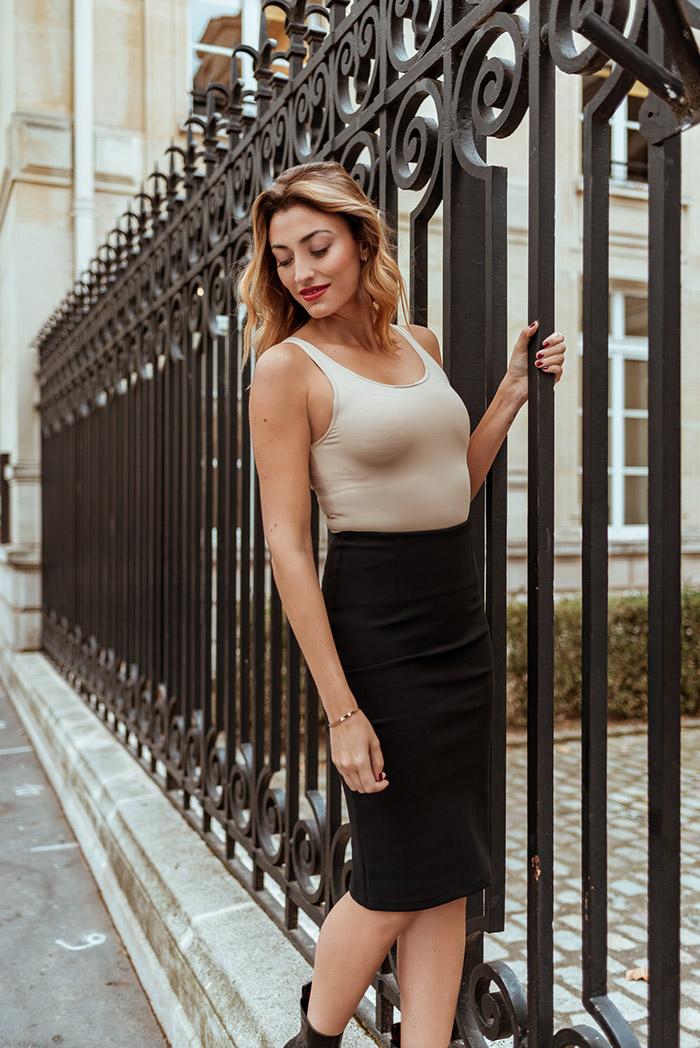 Rachel Trapani - Trente