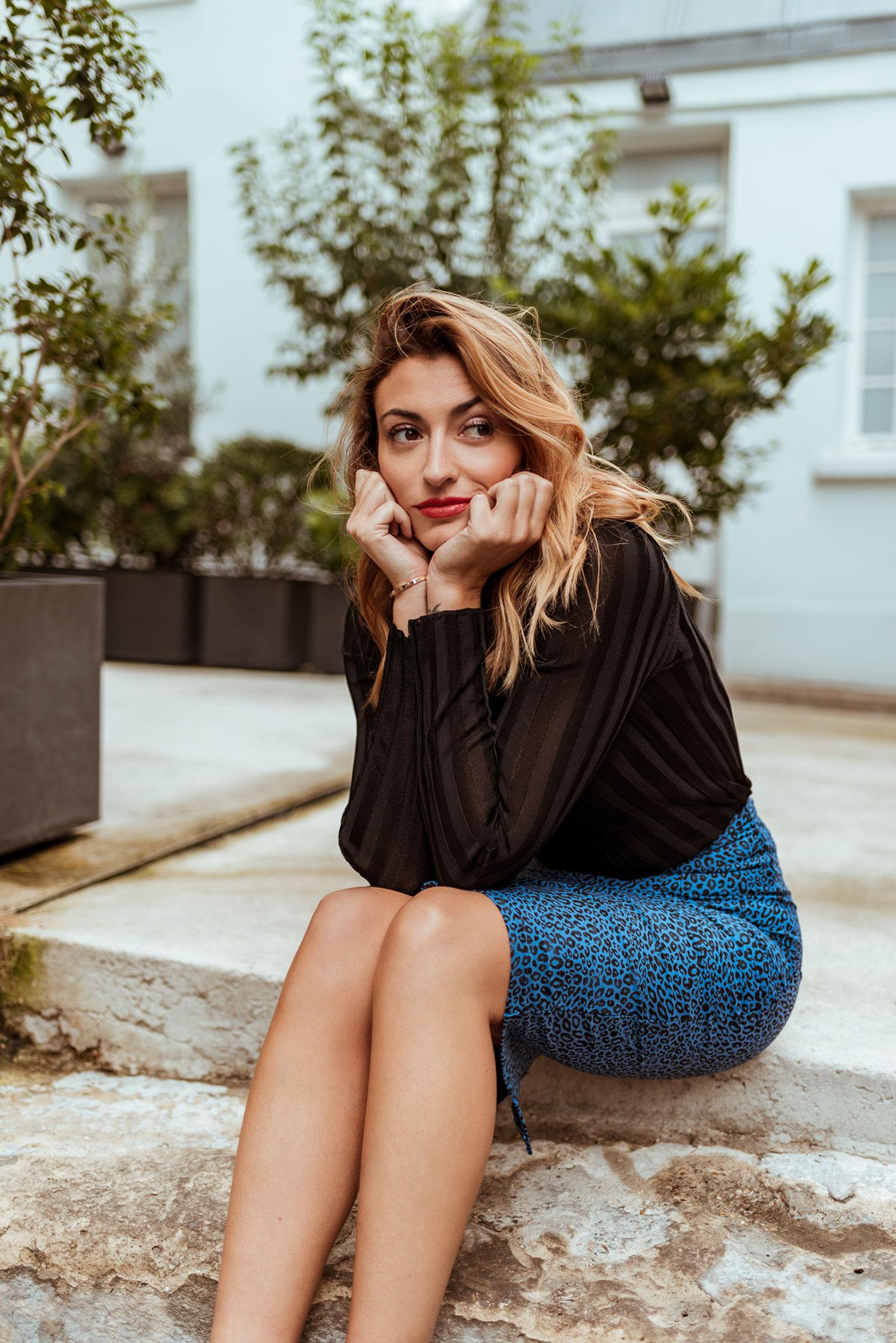 Lookbook - Rachel Trapani